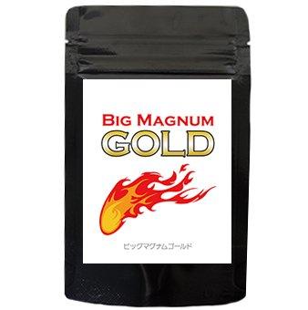 ビッグマグナムゴールド