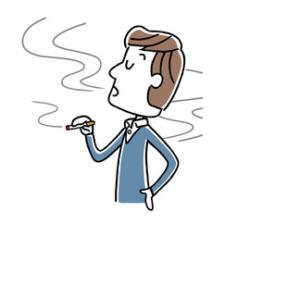 精力剤とタバコについて